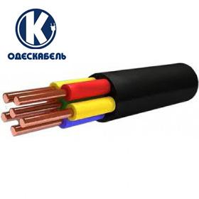 кабель автомобильный 7-ми жильный 7x1.5
