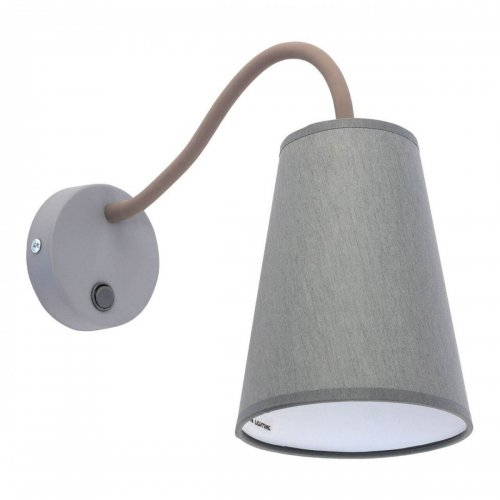 Бра TK Lighting 2446 Wire Grey
