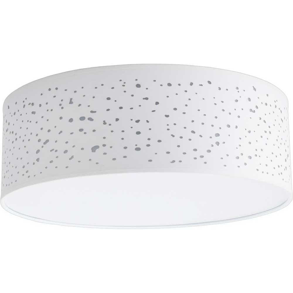 Люстра TK Lighting 2519 Caren White