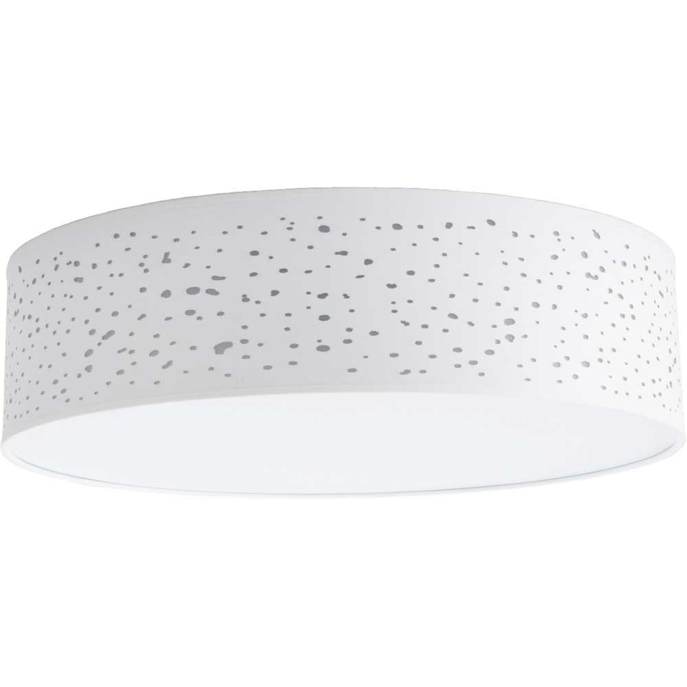 Люстра TK Lighting 2520 Caren White