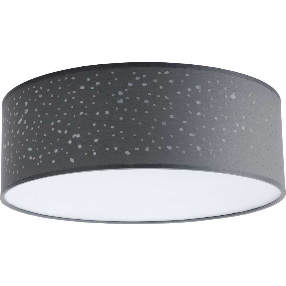 Люстра TK Lighting 2525 Caren Gray