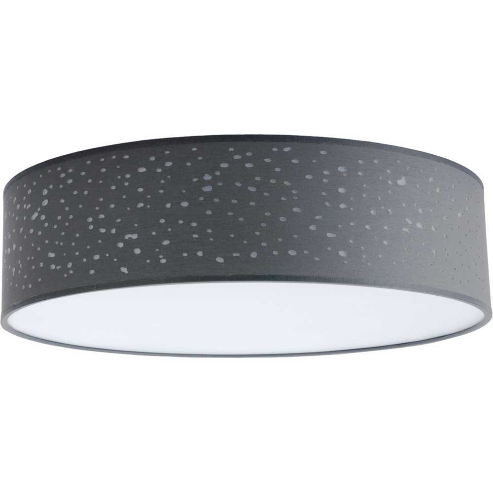 Люстра TK Lighting 2526 Caren Gray