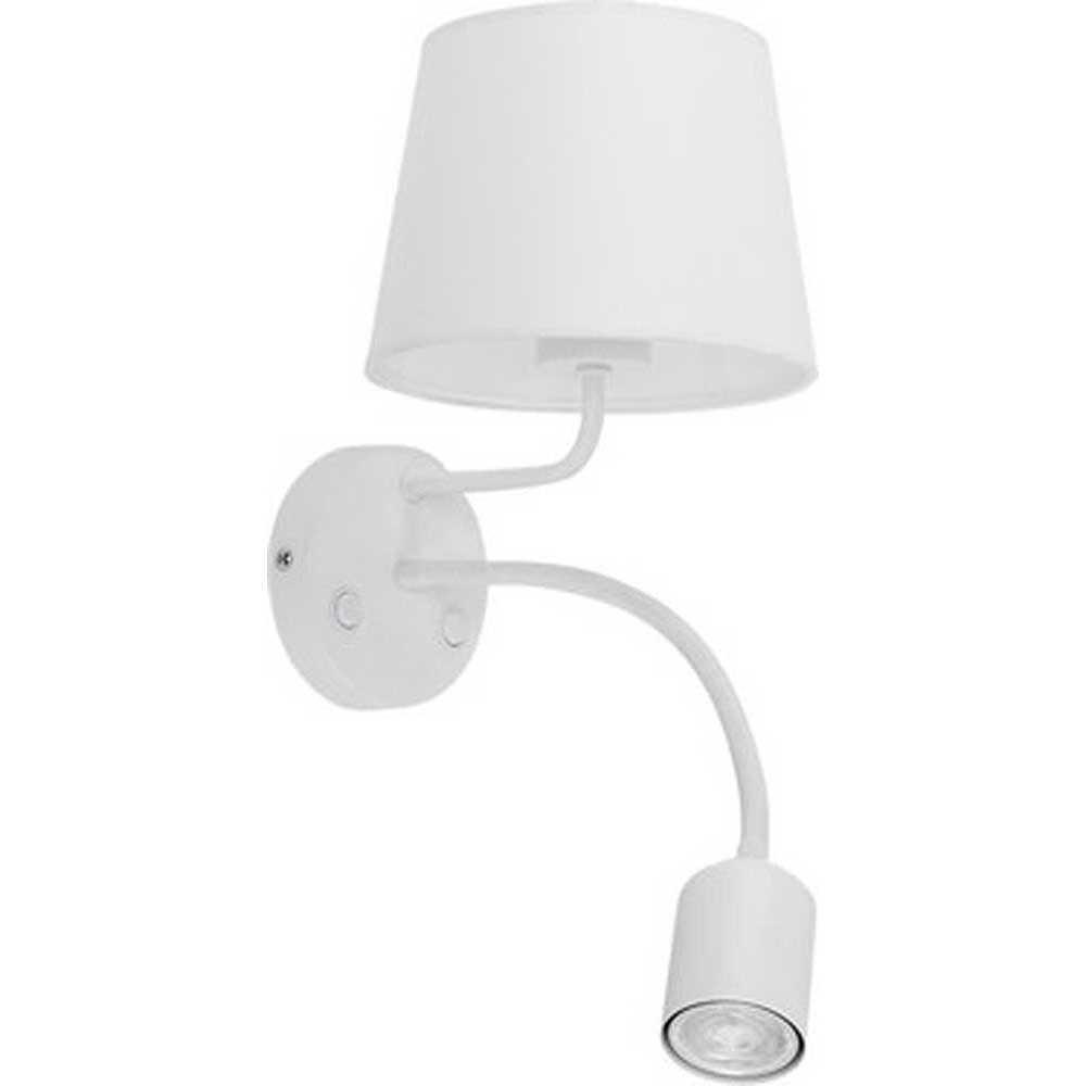 Бра TK Lighting 2535 Maja White