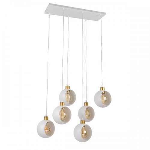 Светильник TK Lighting 2746 Cyklop White
