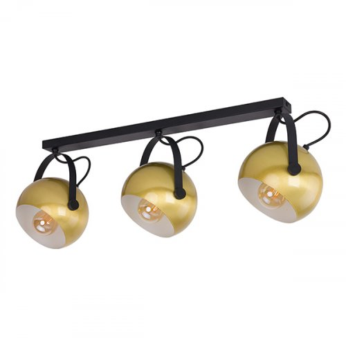 Светильник TK Lighting 4196 Parma Gold