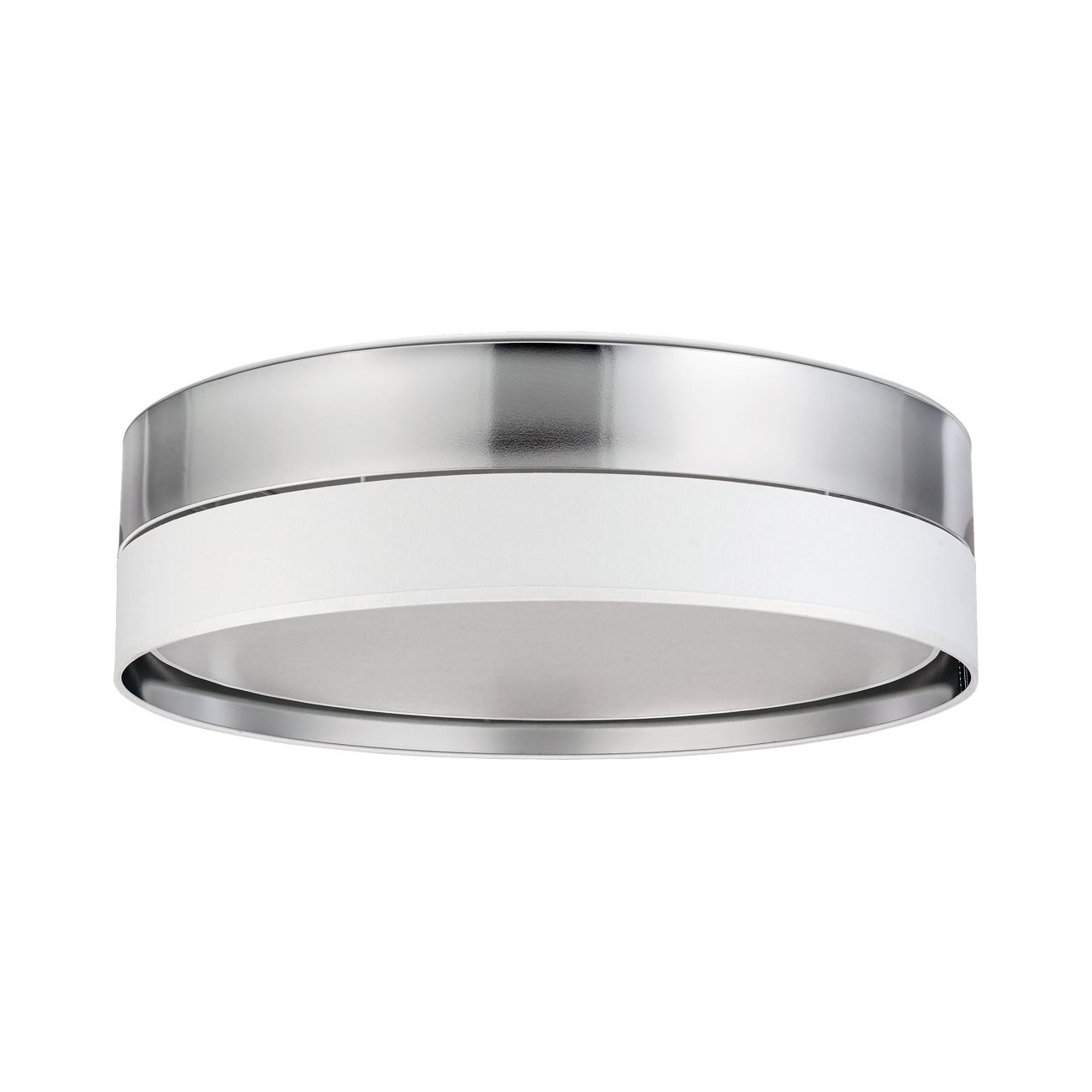 Светильник TK Lighting 4179 D600mm Hilton Silver