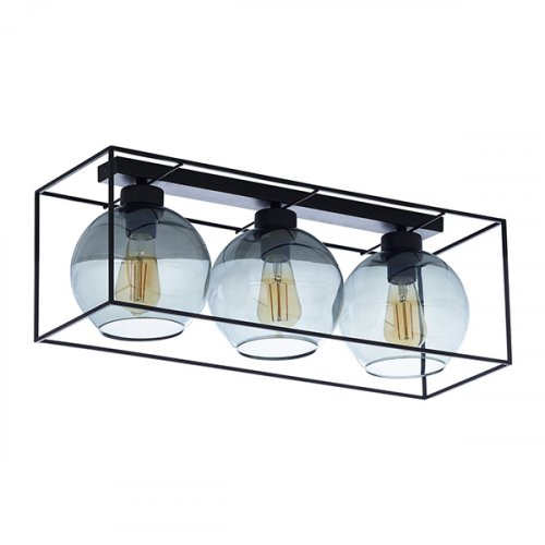 Люстра TK Lighting 4030 Sion