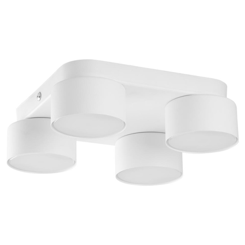 Светильник TK lighting 3393 Space White