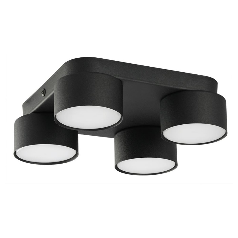 Светильник TK lighting 3401 Space Black