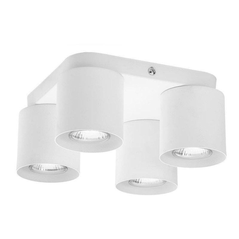 Cветильник TK lighting 3408 Vico White
