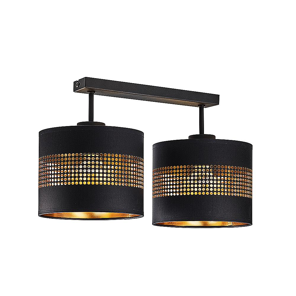 Светильник TK lighting 3212 Tago Black