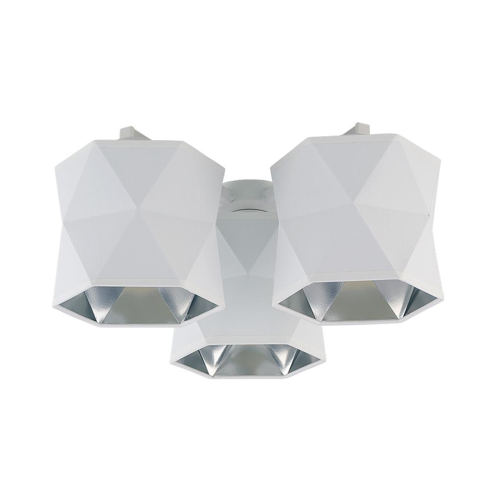 Светильник TK lighting 3248 Siro White