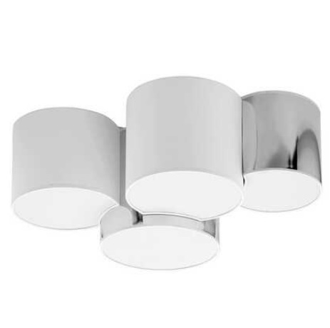 Cветильник TK lighting 3347 D740mm Mona Silver