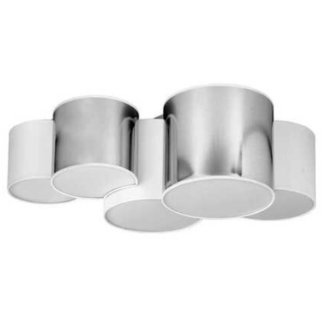 Cветильник TK lighting 3348 D830mm Mona Silver